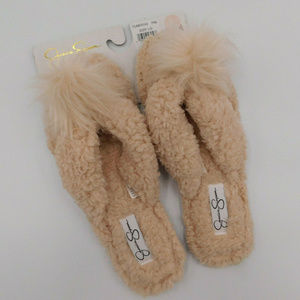 Jessica Simpson Slipper Size Large 8 - 9
